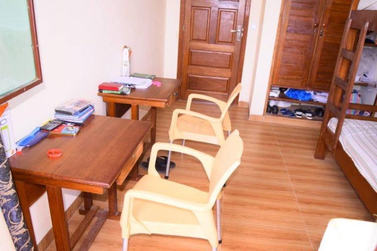 Home d'étudiants Université Mapon