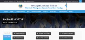 Télécharger palmarès EXETAT 2020 pdf FACILEMENT