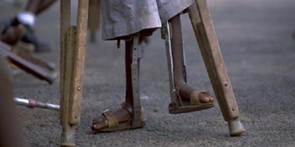 Comment lutter contre la poliomyélite en RDC