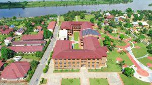 Bourse RDC : Obtenir bourse d'études à l'Université Mapon