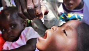 Tout savoir sur la vaccination infantile en République Démocratique du Congo