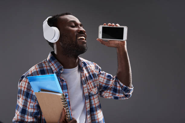 bonne humeur avec musique
